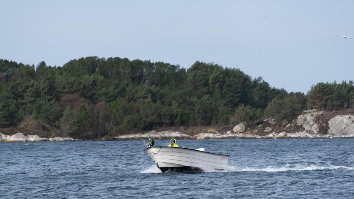 På fire år skal talet på omkomne i fritidsbåtulukker i Norge reduserast frå 35 til 17 personar.