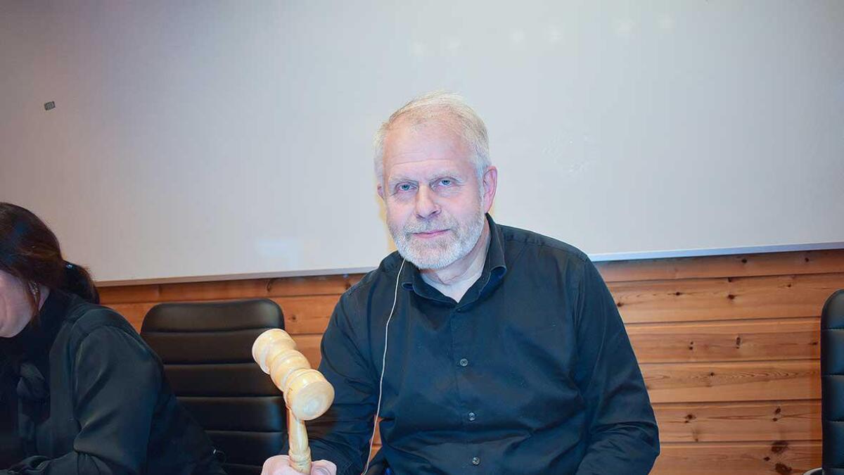 Steinar Kyrvestad (Ap) vart historisk då han onsdagskvelden vart attvald som ordførar. Han er med det den første ordførar som går på sin fjerde periode i Valle kommune, i alle fall i nyare tid. På slutten av 1800-talet var presten Peter Gustav Blom ordførar i Valle i 15 år.