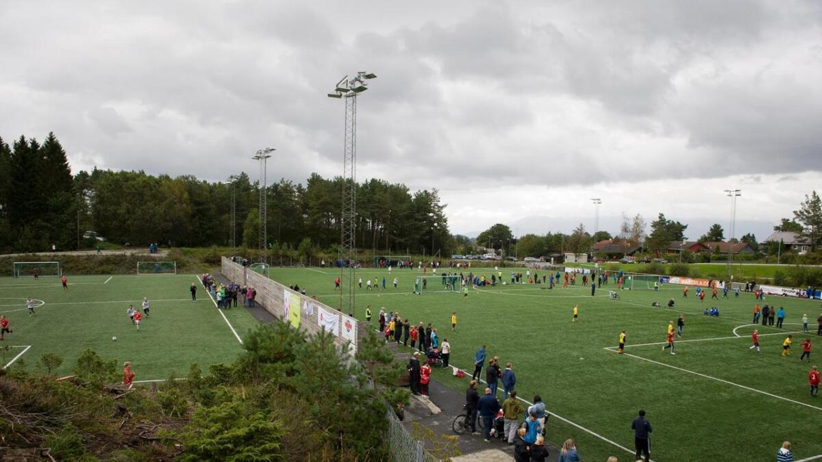 Det blir full rulle på sju sjuarbanar på den årlege cupen i Prestagardsskogen idrettspark laurdag.
