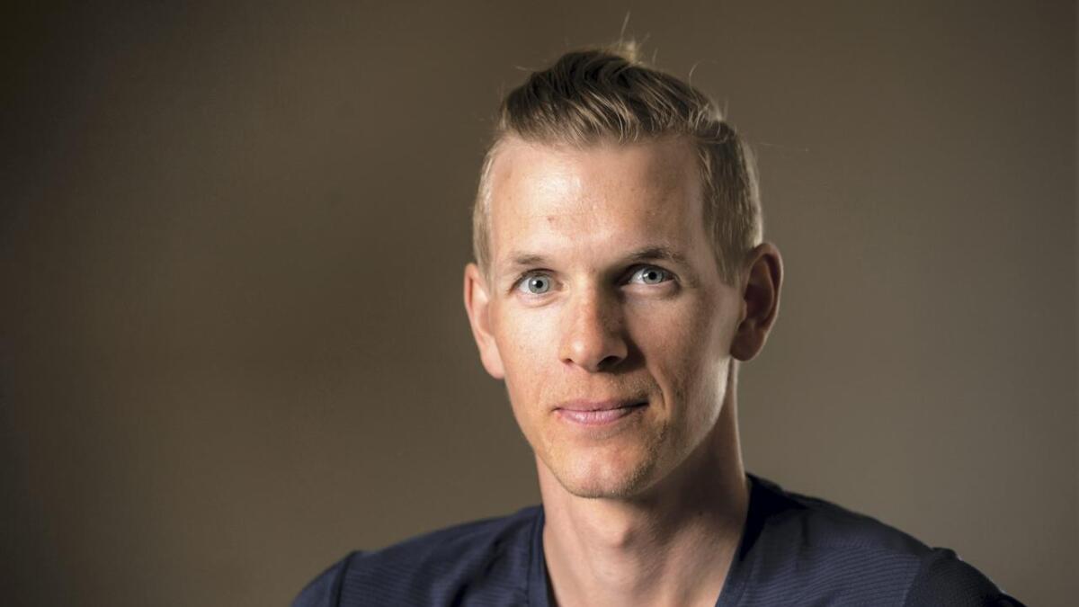 Magnus Krog stiller ikkje til start i verdscupopninga i Finland til helga, men håpar snart å vera tilbake på startstreken.