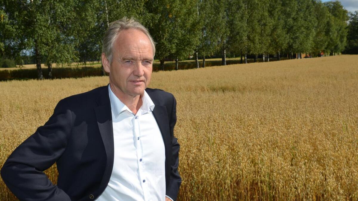 Ole Kristian Kaurstad og hans to medeiere har solgt Scan Aqua til selskapet Merck Sharp & Dohme.