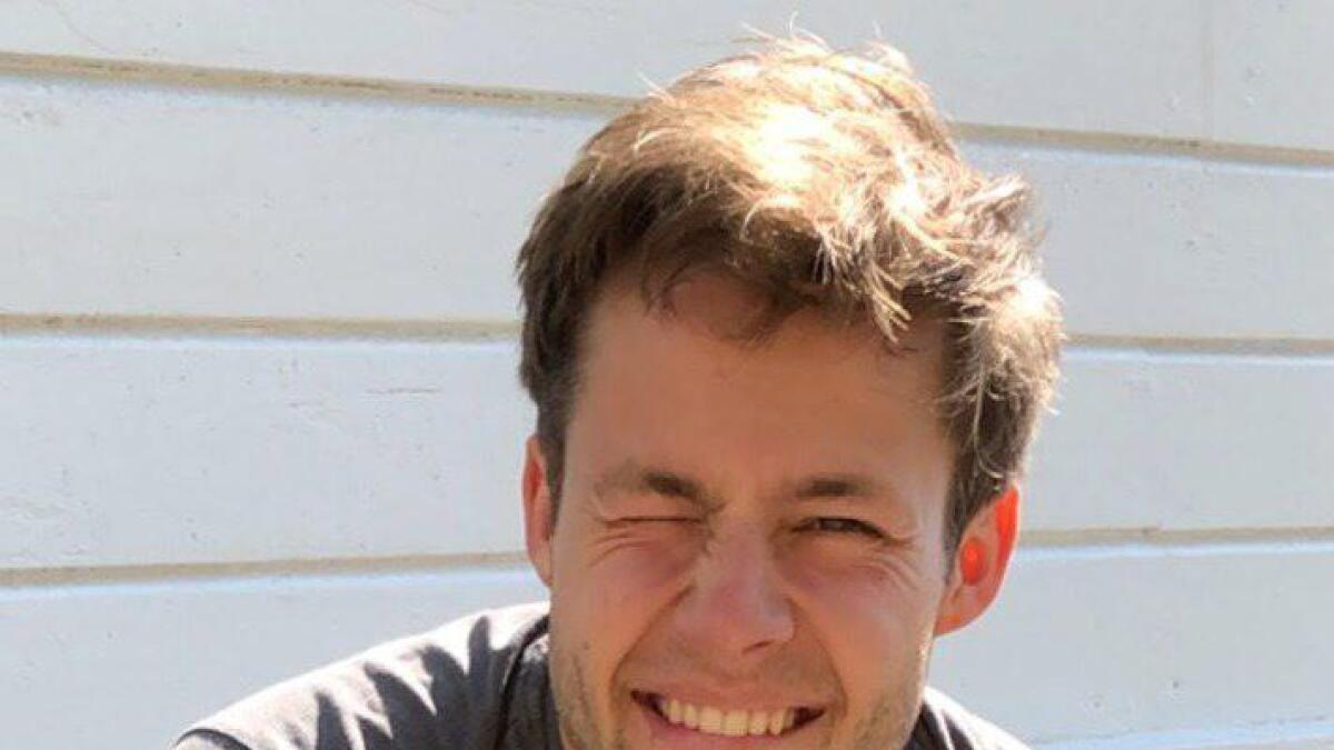 Vegar Salte fra Jæren, nå bosatt i Brekkestø, ligger an til å ta den gjeve tittelen «Norges Hyggeligste Håndverker» og flere premier.innsendt