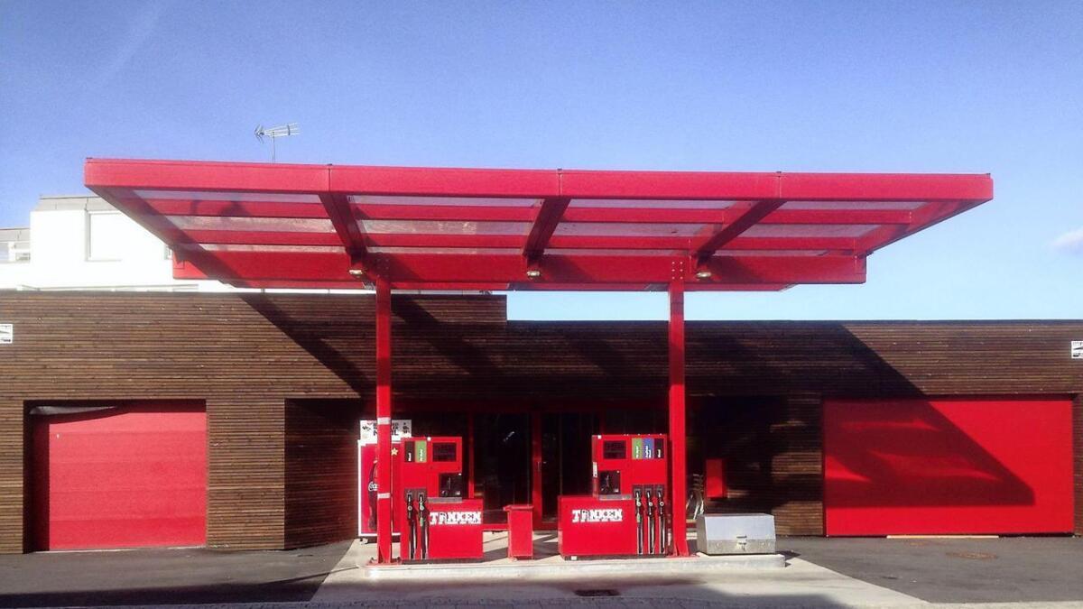Den nye bensinstasjonkjeden Tanken har hittil etablert sju stasjoner i Rogaland og Telemark. Nå står resten av landet for tur.