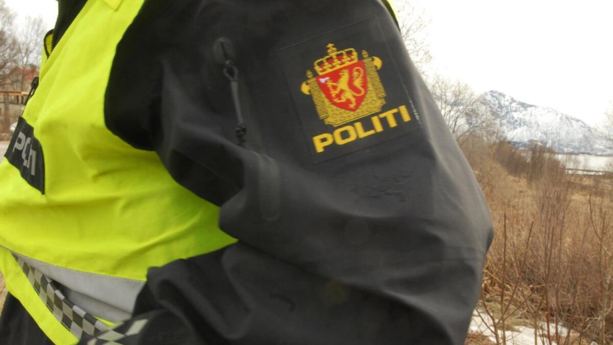 dødsfall i Kvæfjord etterforskes.