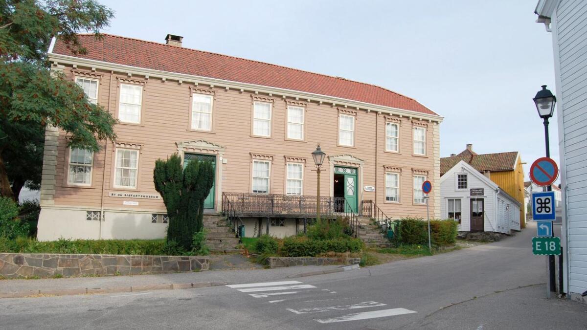 Lillesand kommune er ikke med i det nye konsoliderte museumsselskapet i Aust-Agder, men administrasjonen ønsker å fortsette samarbeidet om arkivet.