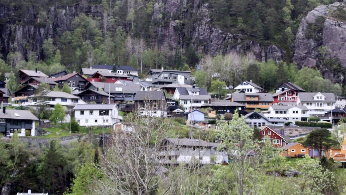 Vaksdal kommune stengjer drikkevasstilførsla til Stanghelle Vest i neste veke.