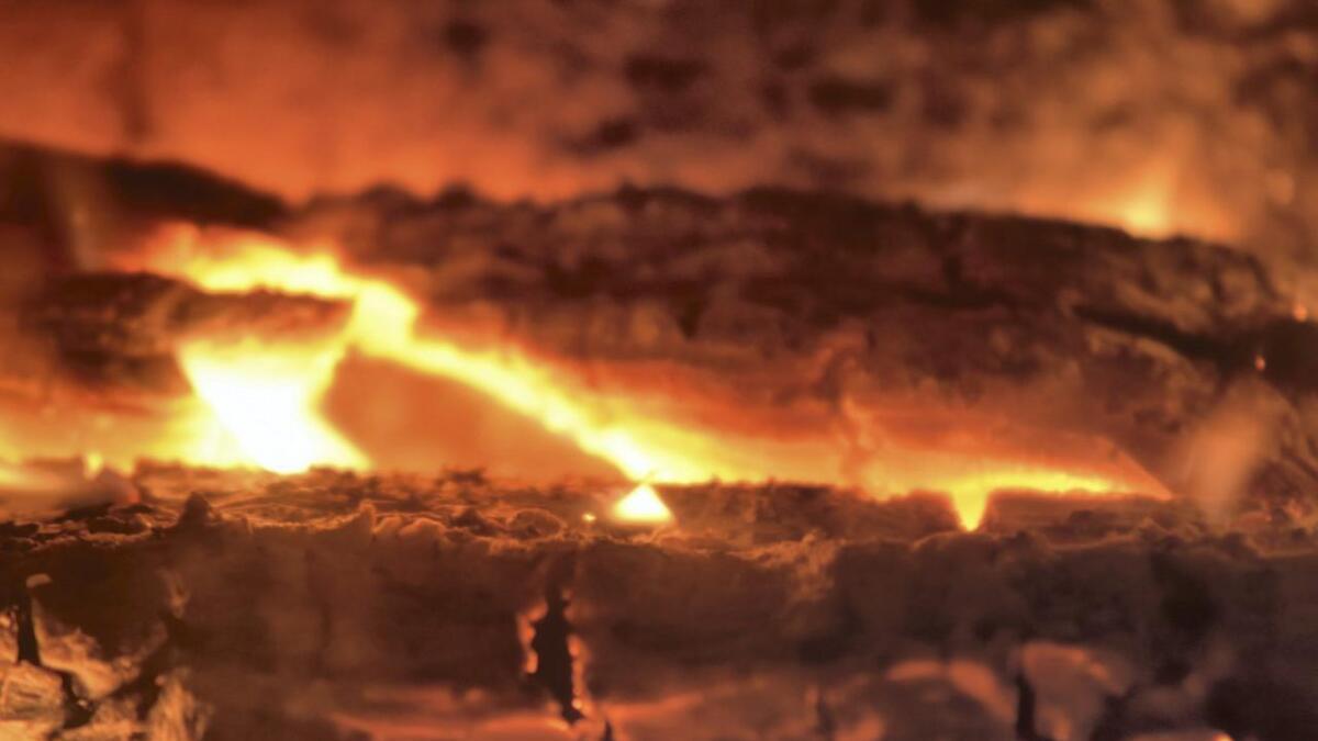 Brenning av kol er ei viktig varme- og energikjelde, skriv lesarbrevforfattaren.