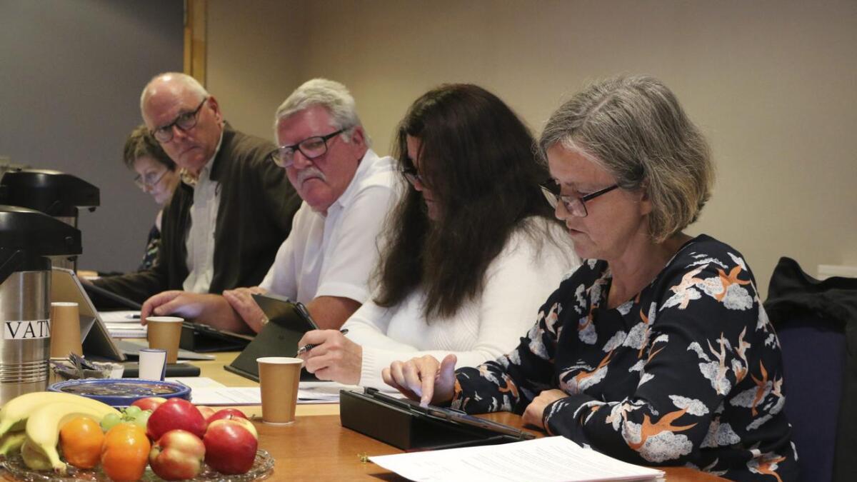 Det har vore mange diskusjonar knytt til prisen på ein ny brannstasjon i Eikelandsosen dei siste åra. Onsdagens møte i Fusa formannskap var ikkje noko unntak.