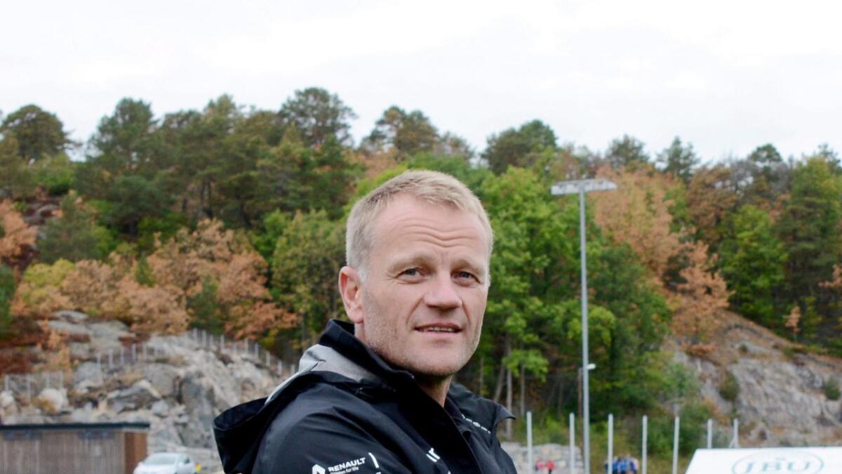 Arne Sandstø fikk melding fra kampdommeren etter møtet med KFUM Oslo forrige helg.