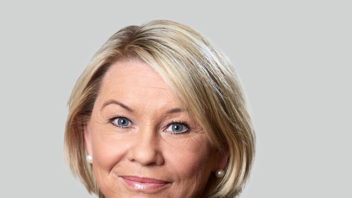 – Jeg mener regjeringen viser ansvar for den utfordrende situasjonen Andøy kommune er i som følge av nedleggelsen av flybasen, sier kommunal- og moderniseringsminister Monica Mæland (H).