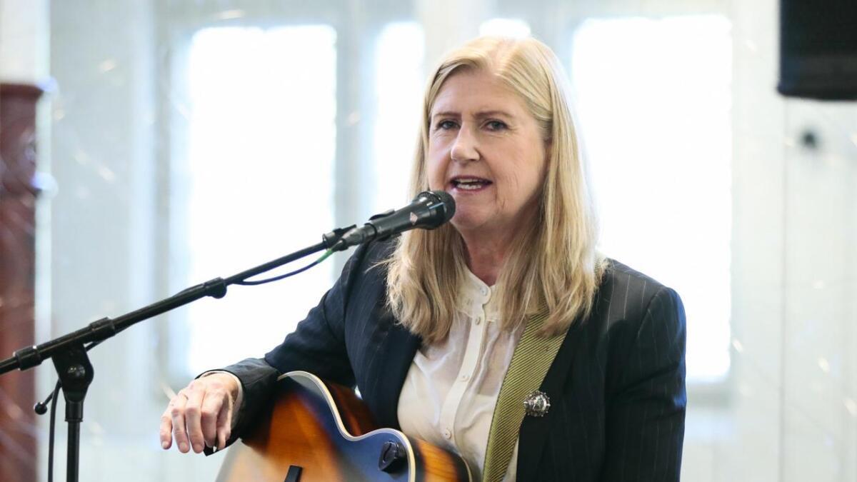 Juryen til Bjørg Vik-prisen sier Anne Grete Preus har en ikonisk posisjon i norsk musikk. Natt til søndag døde hun, 62 år gammel.