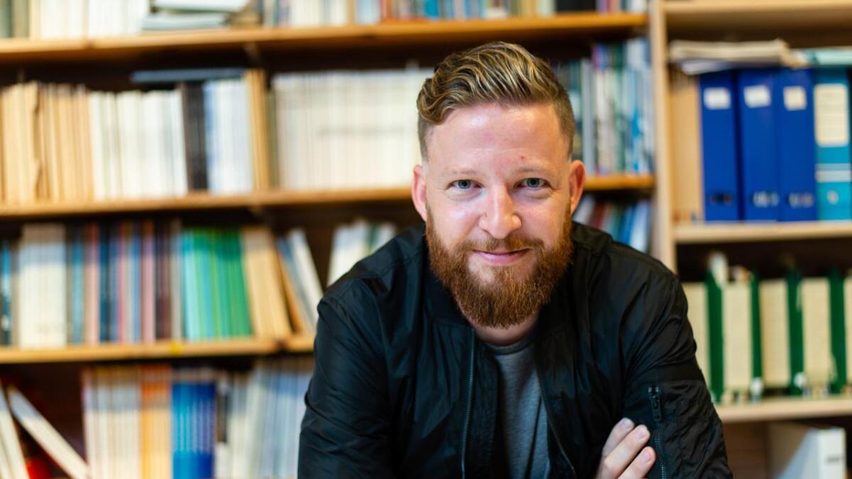 Forfattar Anders Totland si bok «Den norske slavehandelen» er med i neste års aksjon.