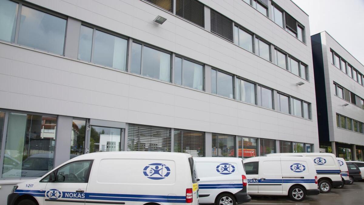 Da Agder Sikkerhetstjenester AS mistet kontrakten med Nokas, gikk det ifølge daglig leder galt. Nå er selskapet konkurs.