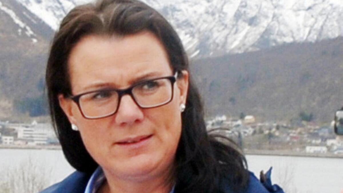 Trude Lind (Sp) skal lede teknisk hovedutvalg i Hadsel i fire nye år.