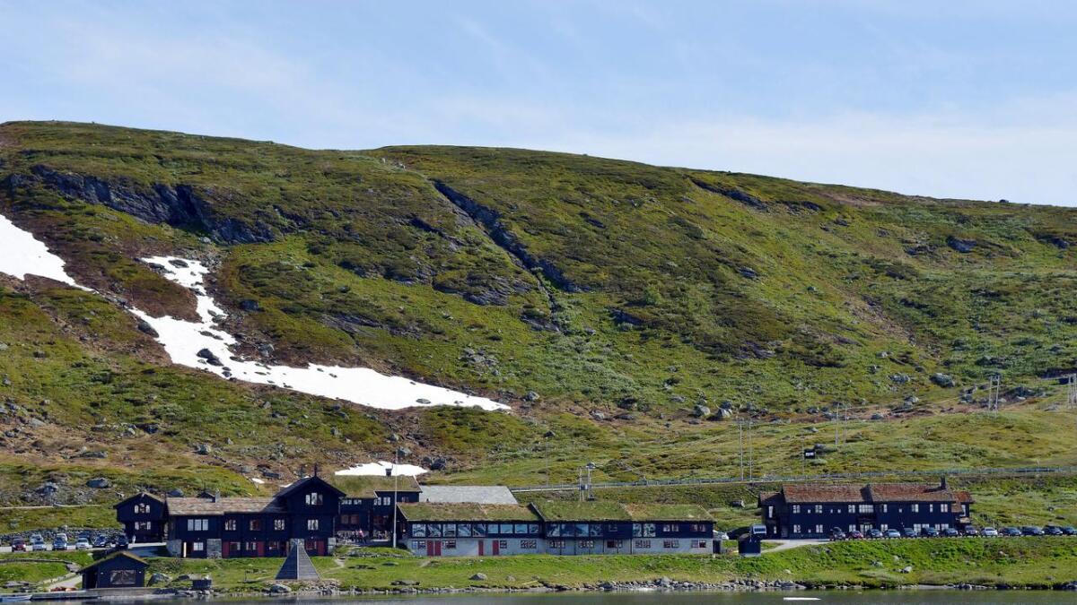 Haukeliseter fjellstue ligger an til å kunne notere rekordbesøk i sommer. Flest gjester                    kommer det fra områdene ved Oslo og Stavanger.ALLE