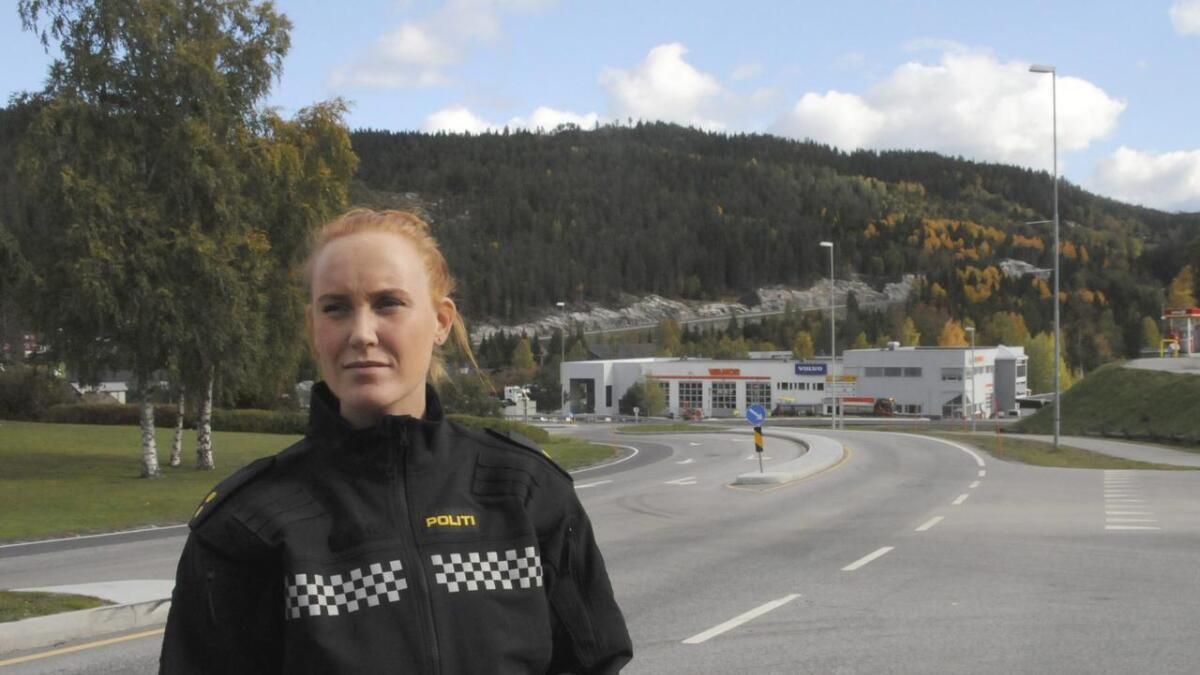 Politibetjent i Vinje, Mari Moen, fortel at dei i politiet er få tilsette på store område og at utfordringane er store. Ho meiner difor politiet er avhengige av eit godt samarbeid med lokalbefolkninga rundt ukulturen med promillekøyring.