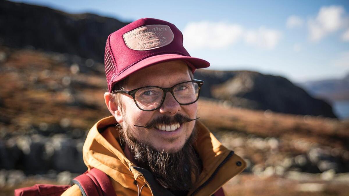 Ola Björnström har gått turen fleire gonger.