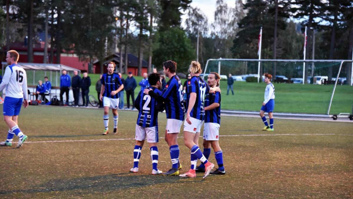 Lillesand kan ikke bli forbigått av Birkenes denne sesongen og blir dermed best i naboduellen for første gang siden 1994.