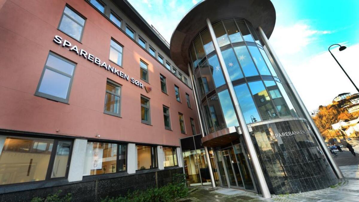 Både Sparebanken Sør og Nordea har mandag besluttet å sette opp renta.