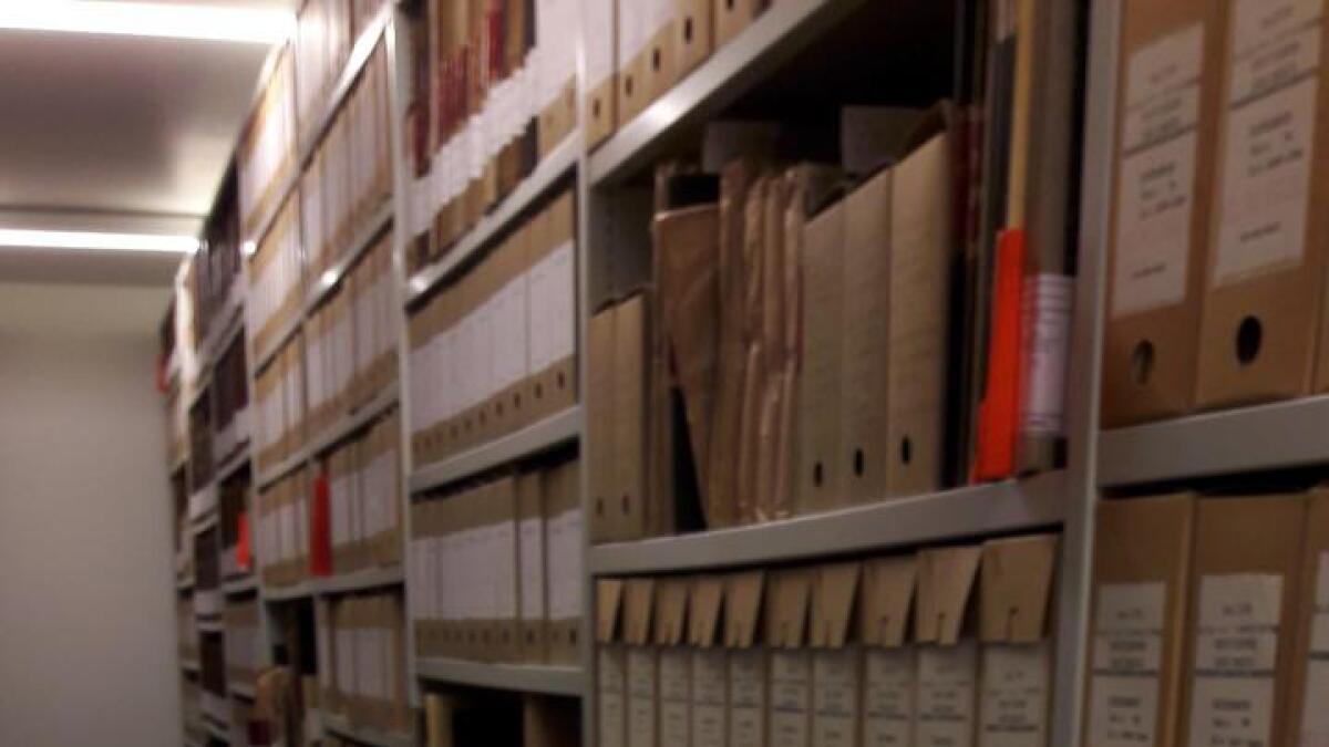 I 1971 returnerte familien Hannevig til Langsæ i form av flere hyllemeter med dokumenter og arkivesker. Hannevig-arkivet omfatter både forretningsvirksomheten til Christoffer Hannevig jr., hans far og flere av hans brødre.