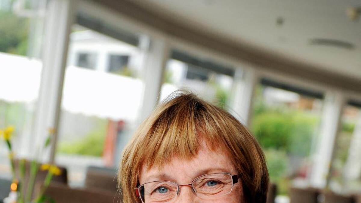 Eli Marie Gotteberg, Pasient- og brukerombud i Aust-Agder.
