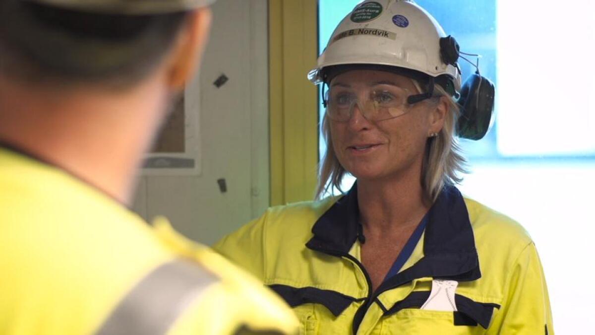 Hilde Brunvand Nordvik går fra aå være Administrerende direktør ved tidligere Saint-Gobain Ceramic Materials i Lillesand/Eydehavn, nå Fiven Norge AS, til Hennig-Olsen is i Kristiansand.