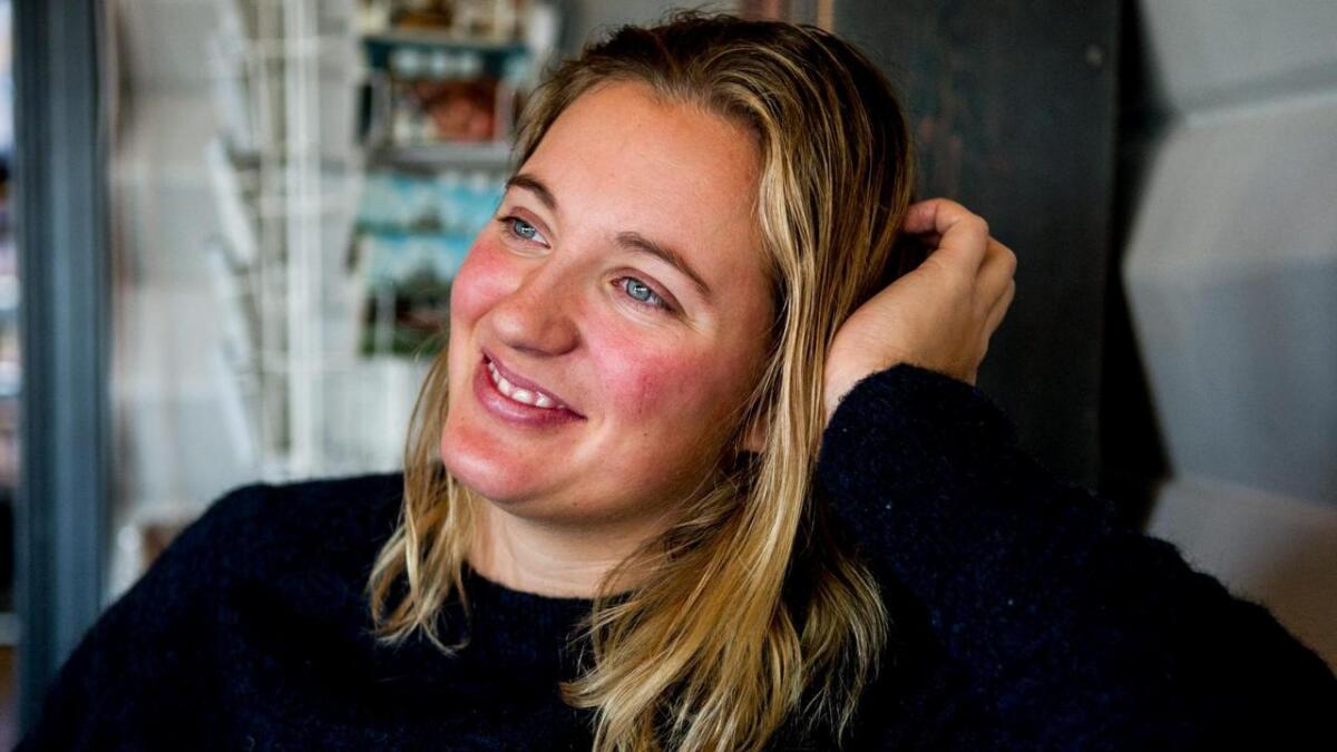 – Eg elskar kjensla eg får av å stå på ski. Det er difor eg vel å satse igjen, seier Maria Tviberg.