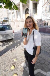 Ida (23) har snudd om netthetsen til noe positivt: – Jeg har bare fått positive tilbakemeldinger