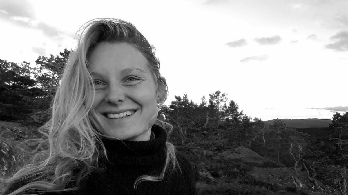 Louisa Vesterager Jespersen ble funnet død.