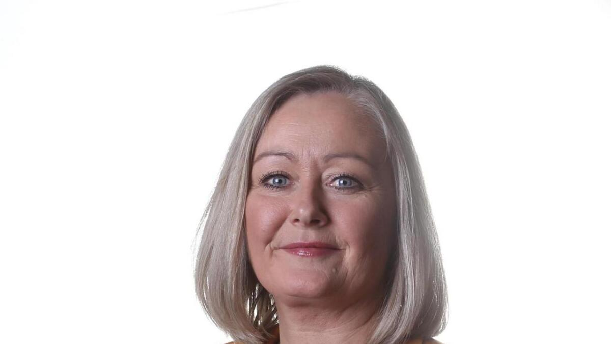 Mona Nilsen (Ap).