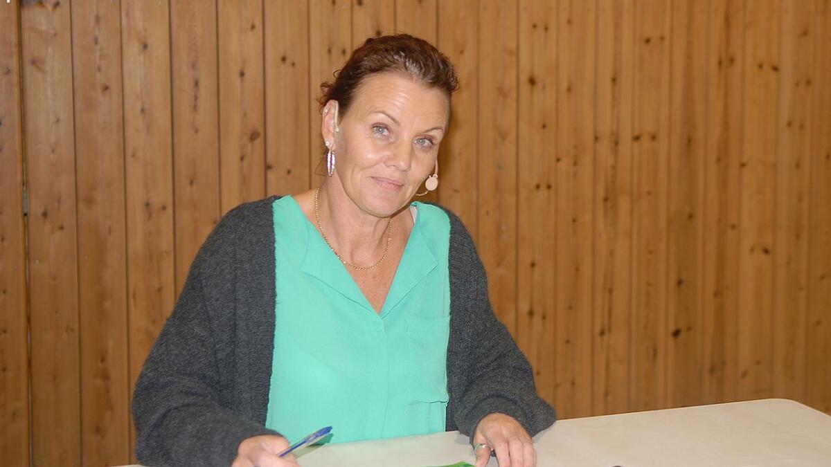 Sjølv om Høgre har den største framgangen i Iveland, ser det ut til at Gro-Anita Mykjåland får halde fram som ordførar. Ho har gjort eit godt val, og auka kommunestyregruppa frå fem til seks mandat.
