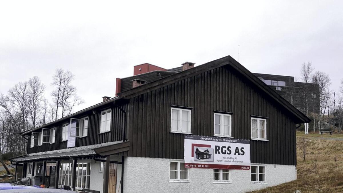RGS Utvikling gikk konkurs, men eiendeler ble solgt unna på forhånd.