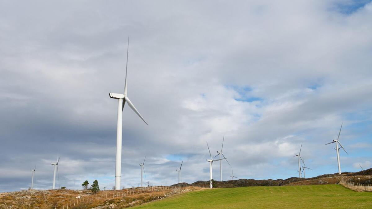 Bergens Tidende melder at Midtfjellet Vindkraft AS har fått nye utanlandske fond som eigarar.