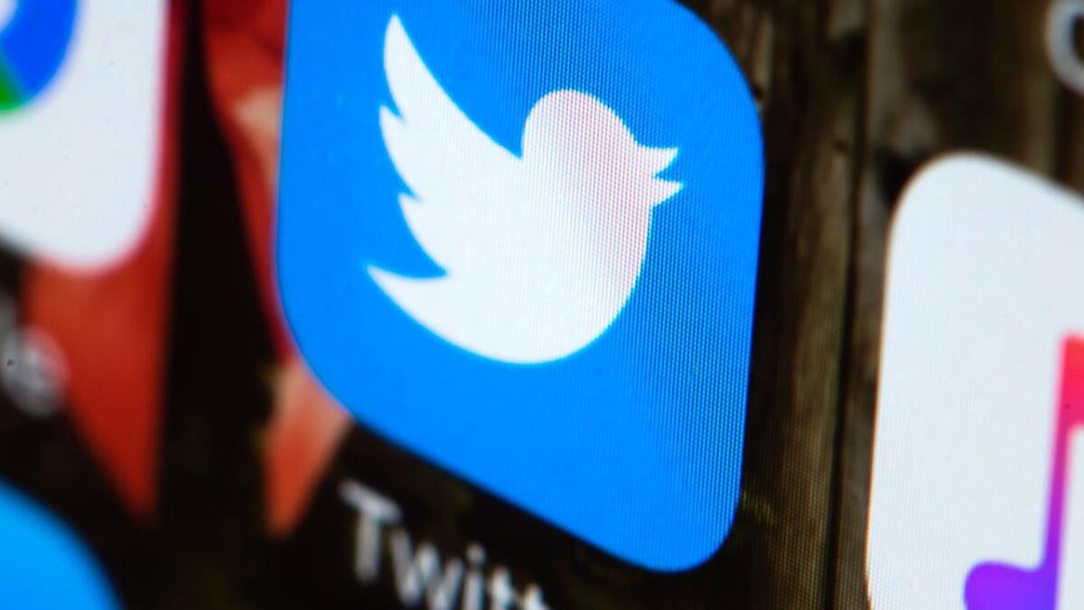 Twitter skjerper reglene for hat som retter seg mot religiøse grupper.