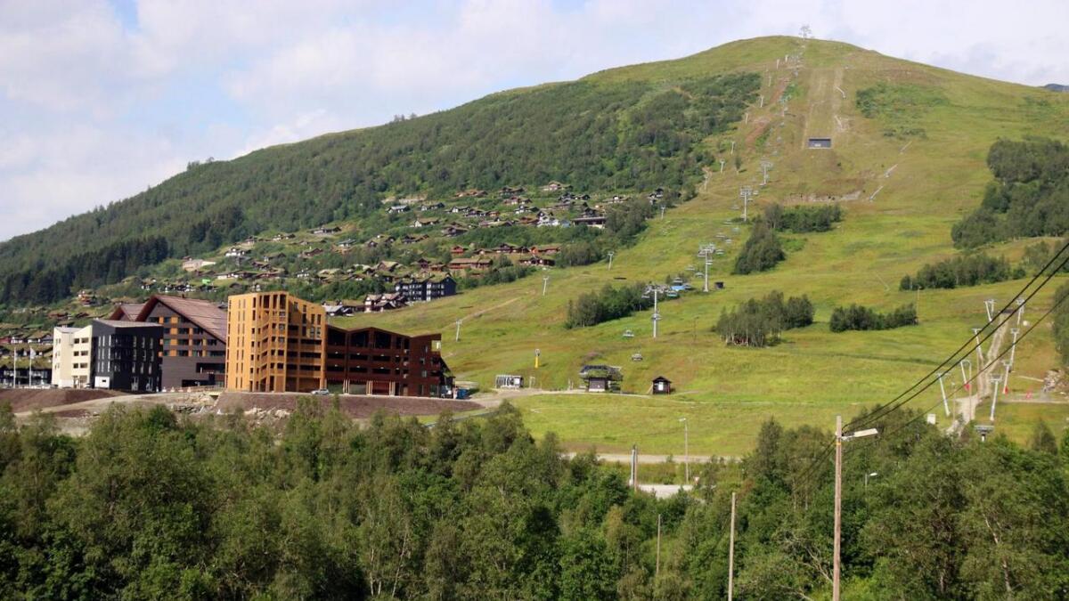 Det har siste månaden blitt seld ei rekkje hytter i Myrkdalen, spesielt i prosjektet Klypeteigen. I tillegg er ei hytte i Bygardslii seld for 7,5 millionar kroner.
