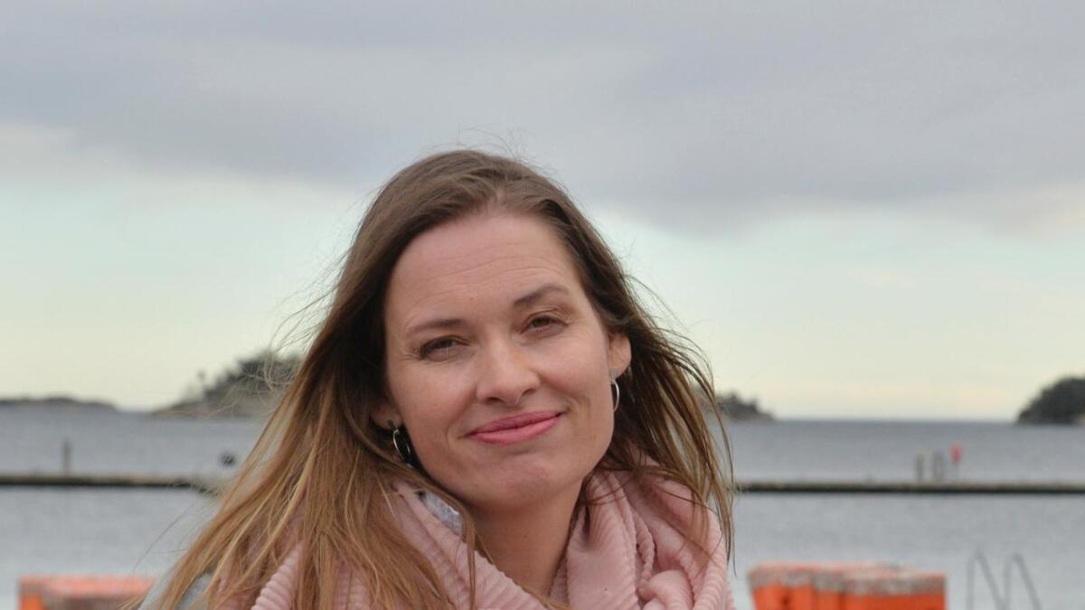 – Det er på grunn av maktkamp, sier Ingelinn Lossius-Skeie.