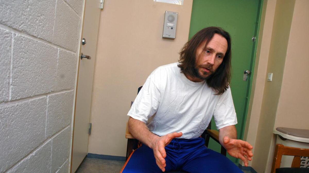Tidloigere Nokas-dømte Alf Henrik Christensen fra Arendal har fått en dom for smugling, mens han venter på en annen.