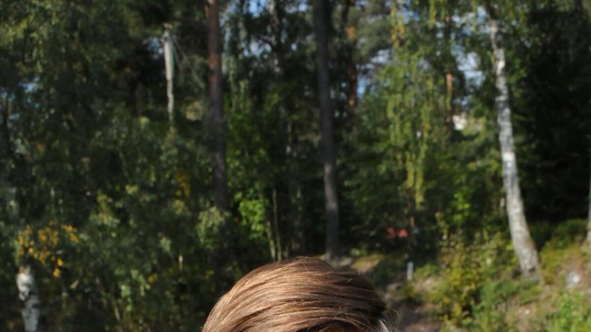 Beate Marie Dahl Eide, Seljord Senterparti.