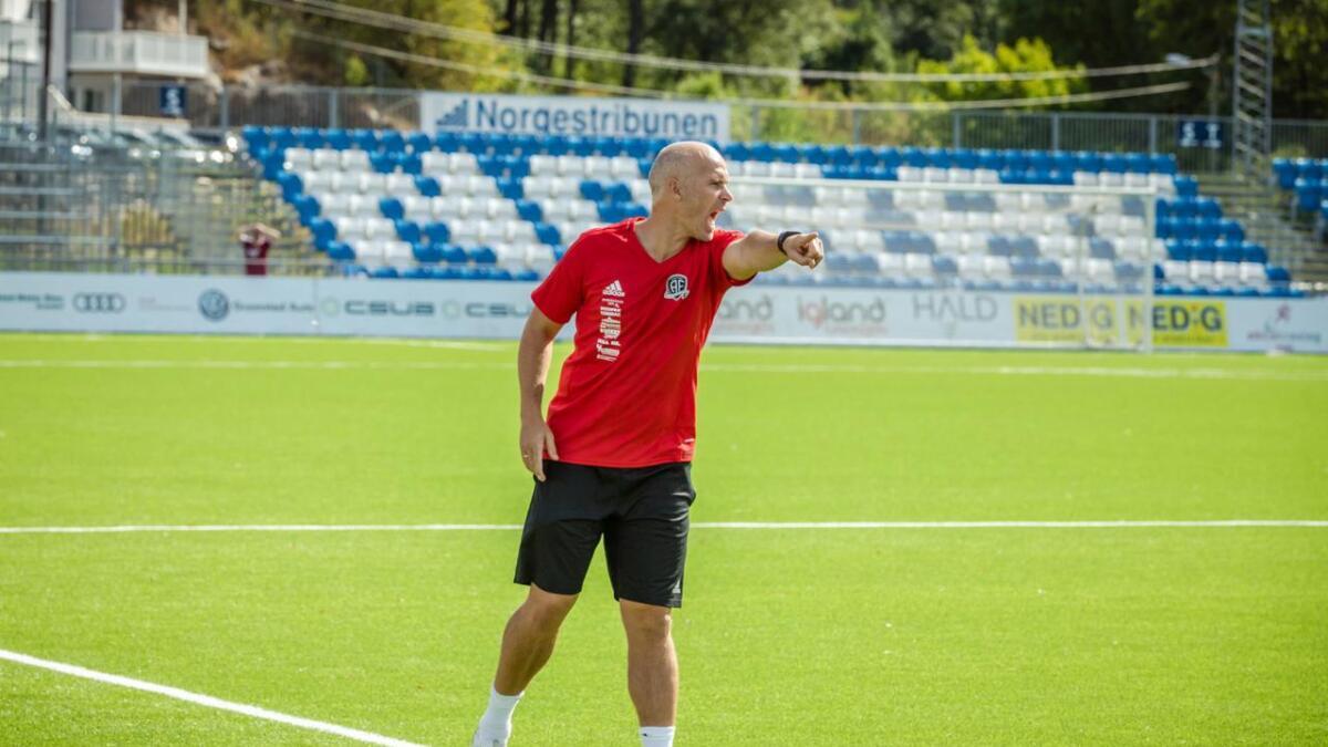 Arendal Fotball og trener Steinar Pedersen har nå tapt 3-4, 0-1 og 0-2 mot henholdsvis Levanger, Kvik Halden og Nardo.