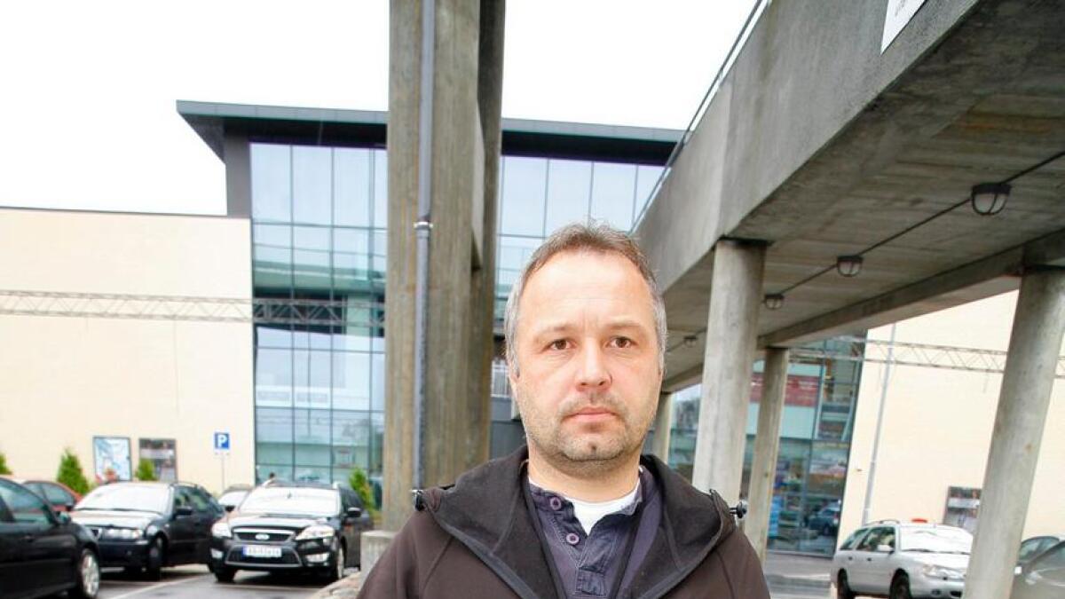 Politiførstebetjent Svein-Erik Vatle ved Bamble lennsmannskontor etterforsket saken i 2011.