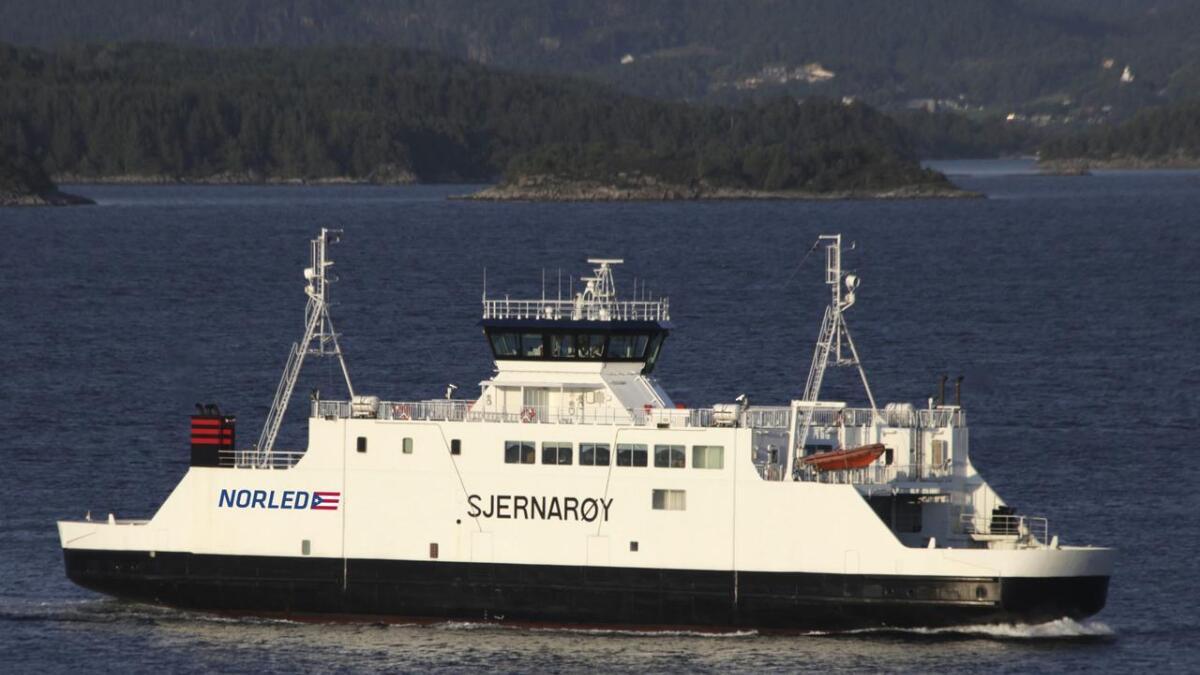 Gjennom prosjektet ønskjer Norled å erstatta biodiesel med hydrogen på ei av ferjene som skal operera Finnøy-sambandet nordaust for Stavanger frå 2021.