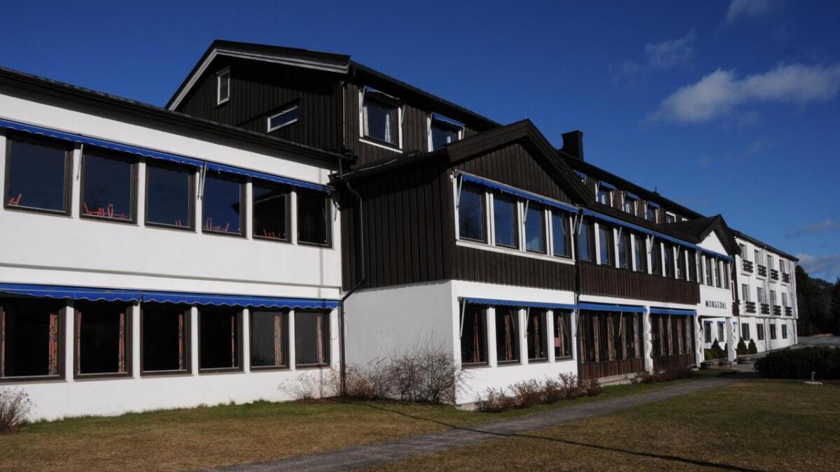 Advokat og eigar av Morgedal hotell er sett under forvalting av Tilsynsrådet for advokatverksemder.
