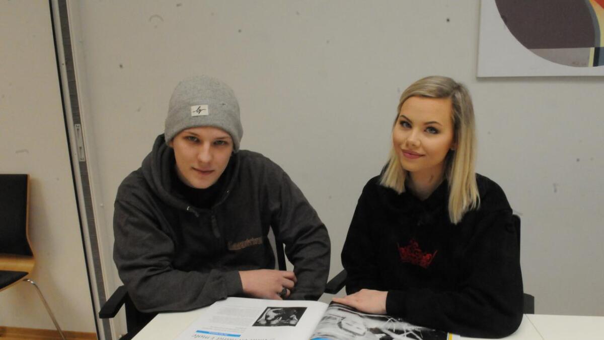 Ada og Kristian Sætre mottok onsdag Ola Ødegårds Hederspris.