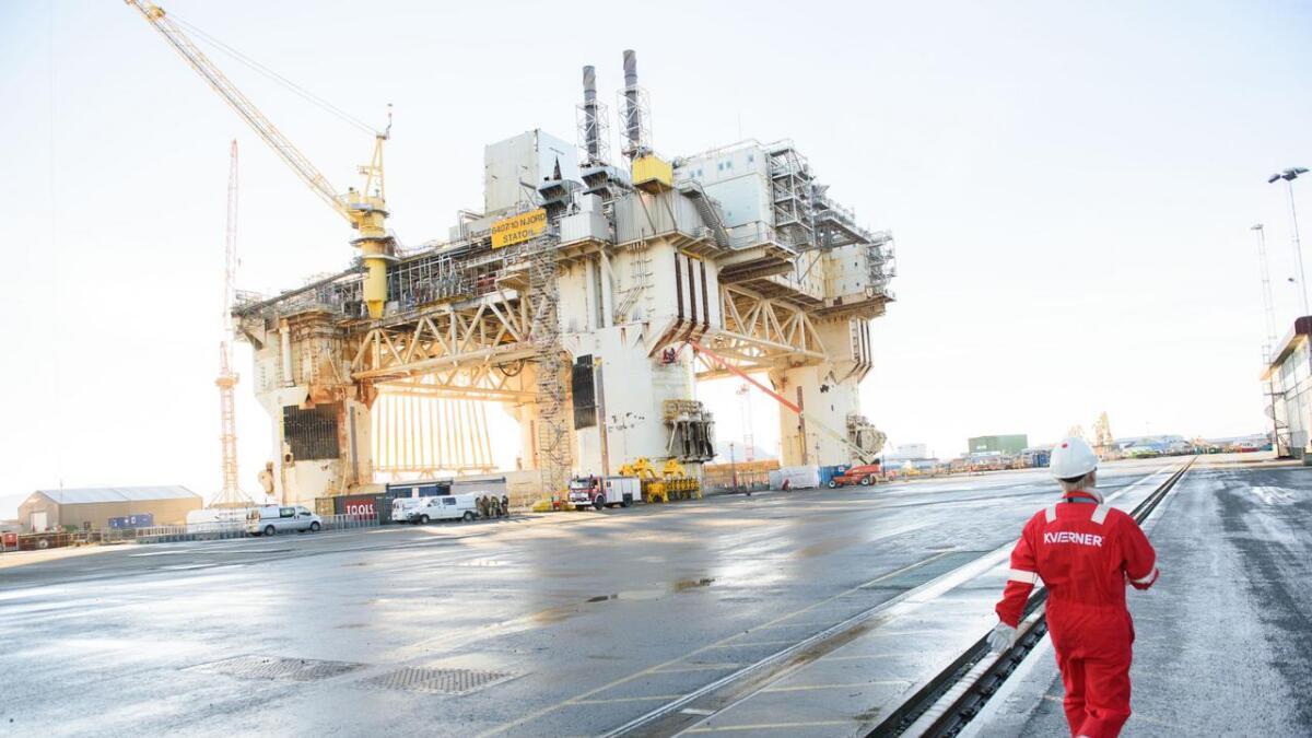 I dagens Norge har vi mye å takke fagforeninger og oljeindustrien for den velferden vi har i dag, også at Norge i mange år har vært rangert som verdens beste land å bo i, skriver Tore Jubskås i Stord Sp.