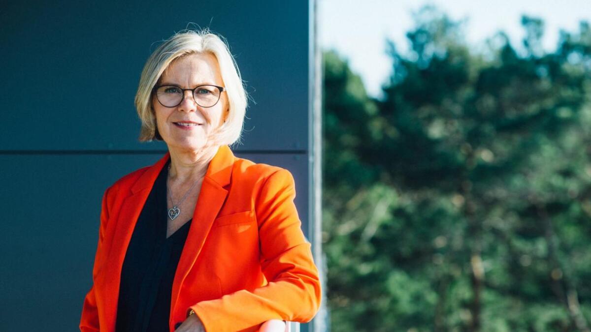 Det er et samfunnsproblem at alle tenker at enhver forelder vil sitt barn det beste, skriver Ada Sofie Austegard i Stine Sofies Stiftelse.