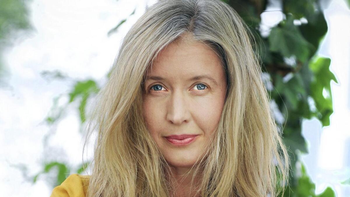 Hilde Lindset er ute med sin andre roman, «Du kan ikke skylde på rever».