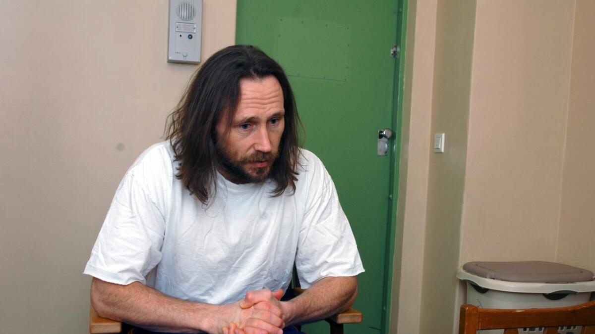 Alf Henrik Christensen planla jordomseiling, men nå risikerer han inntil 21 års fengsel.