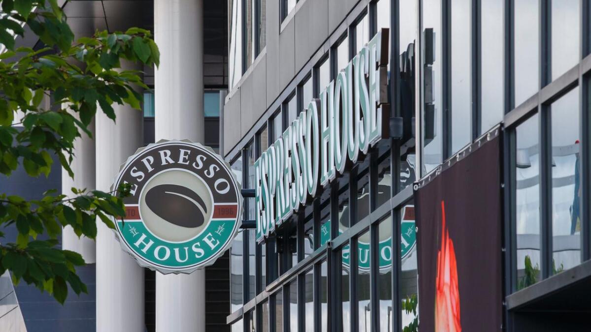 Espresso House åpner i Arendal. Nå søker de daglig leder.