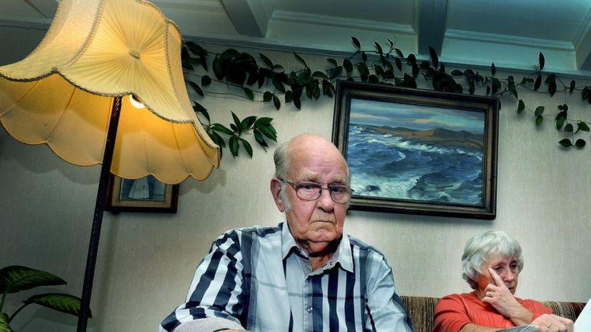 I snart fire år har ekteparet Edvard og Bjørg Aas ventet på flere svar om hva som skjedde da fostersønnen Jim Michael Aas gikk av Sørlandsekspressen og forsvant. Hjemme i Homborsund klarer de ikke å forestille seg at han er død. Saken har ikke vært etterforsket siden 2011.