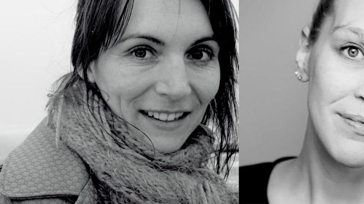 Det blir et spennende møte mellom Christine Kristoffersen Hansen (Tromsø/Andøy) og Katrine Strøm (Tromsø/Andøy). Møtet finner sted på Dverberg (Katrines hjembygd) for å feire Dverberg-premieren på hennes nye suksess-forestilling Mørkemodig.